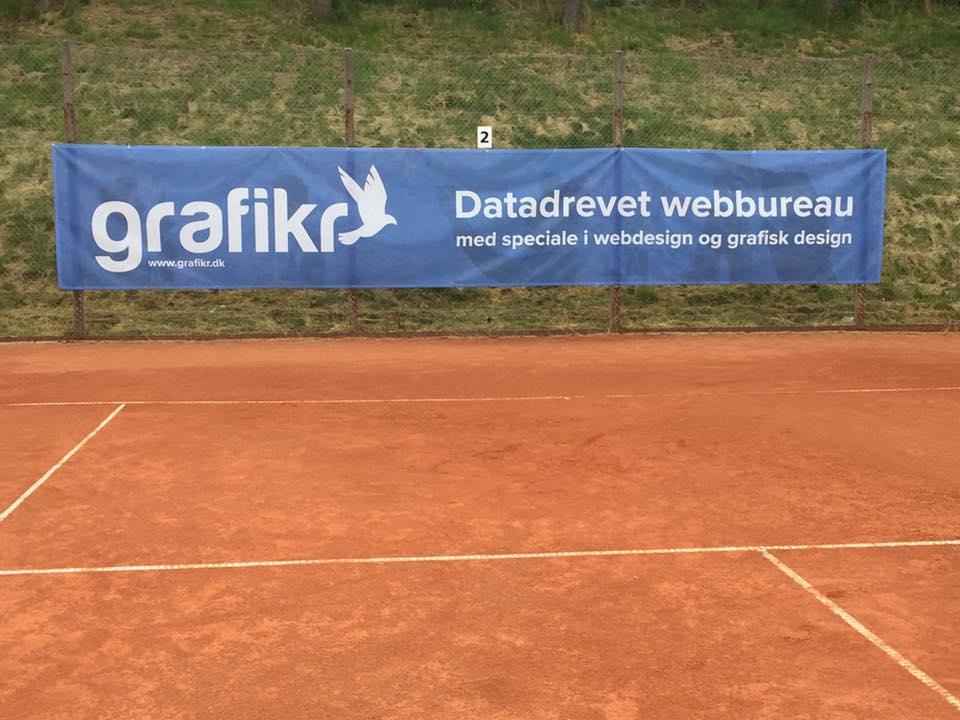 Randers Tennisklub sponsor