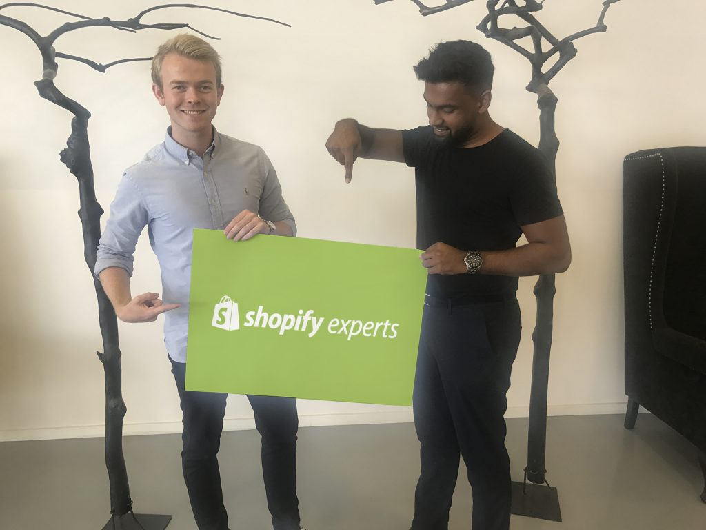 grafikr shopify experts