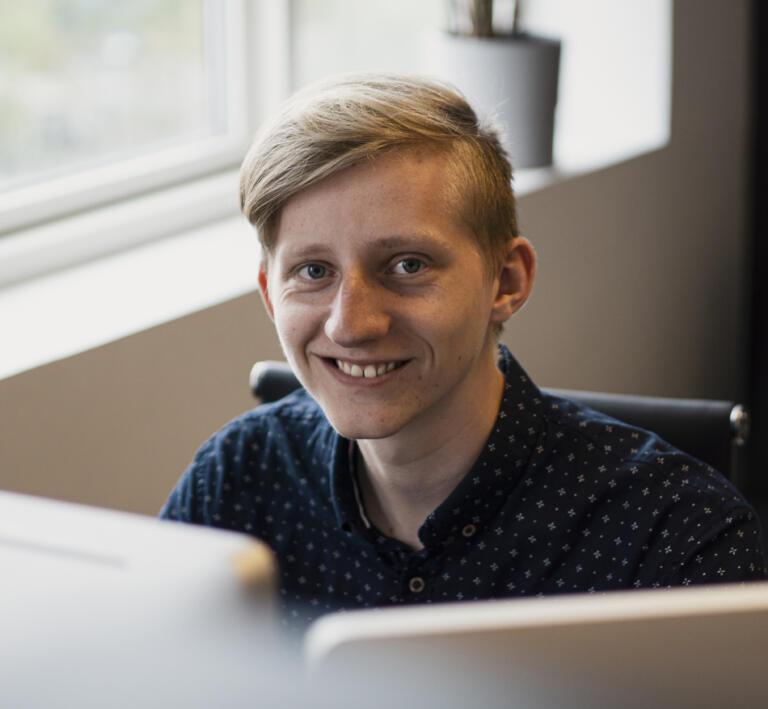 Rasmus Pagter