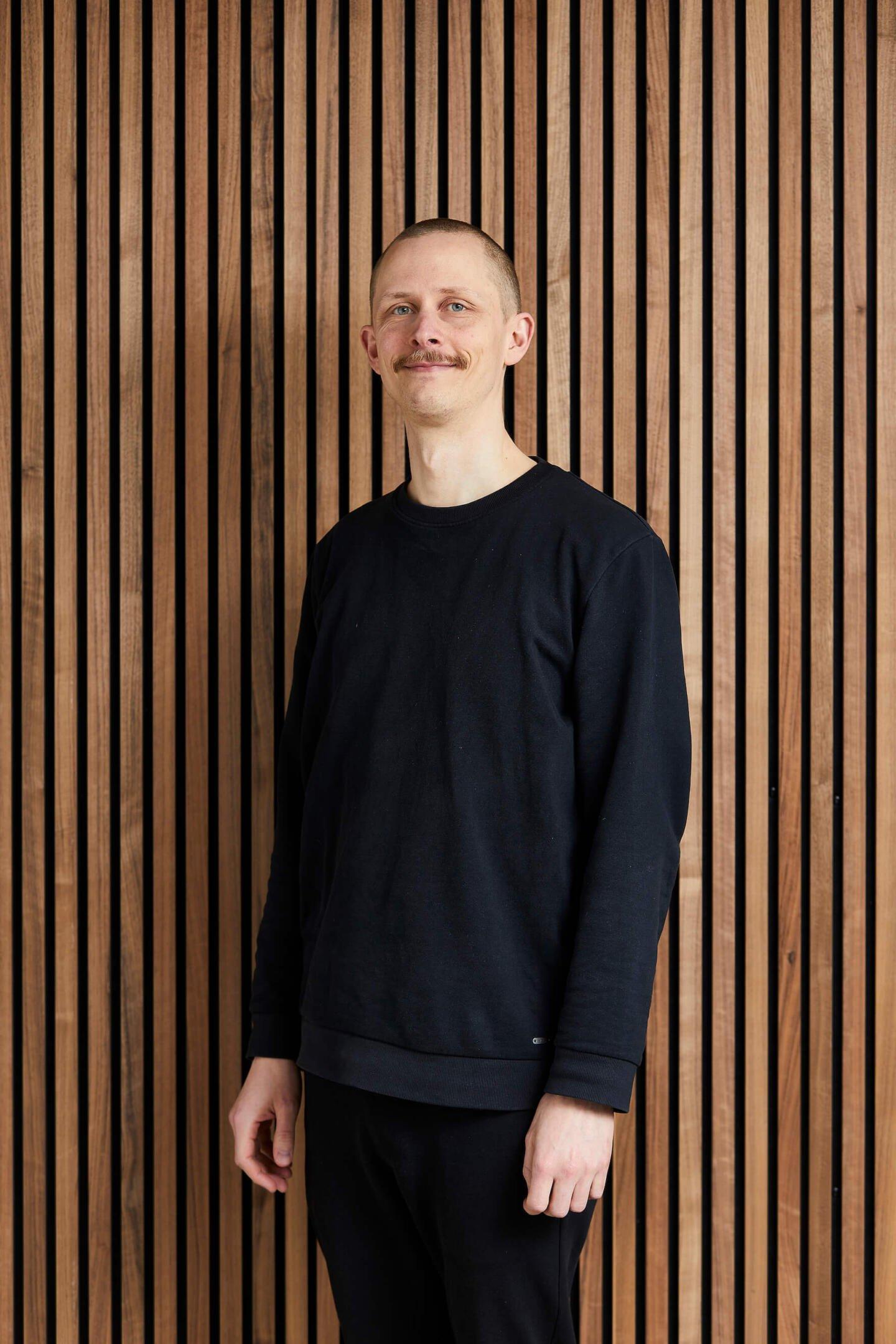 Tor Brandt