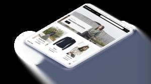 soya concept tablet