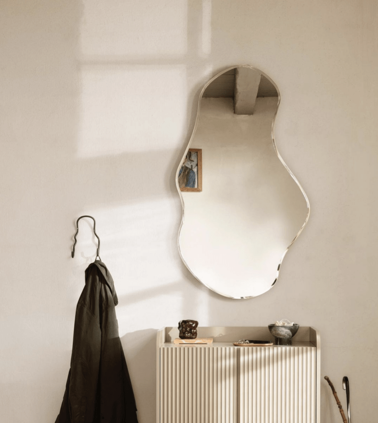 decorate shop - spejl
